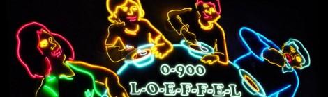 Endlich freigeschalten: 0-900-LOEFFEL funktioniert!
