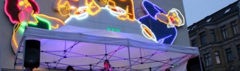 Unser Löffel-Fest im Rückblick