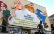Löffelfamilie lädt zum Straßenfest 2017