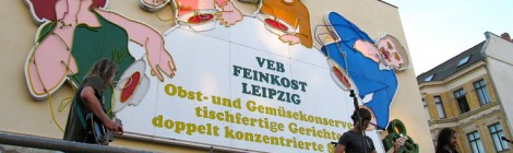 Löffelfamilien – Fest am 10.9.2016